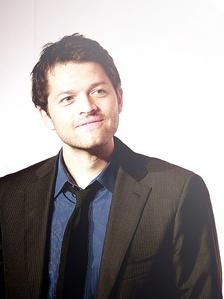 Misha is 39