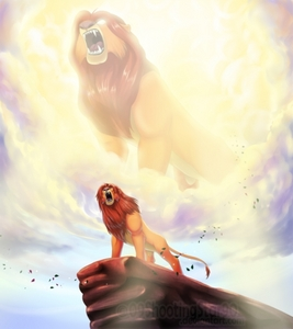 Not really. since Simba is the leader, he has the right to decide to exile Kovu if he feels Kovu is like another Scar. Simba follows his father's rules and will do the best as being king.