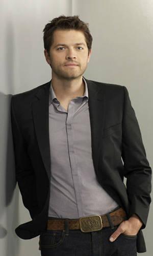 Misha >w<