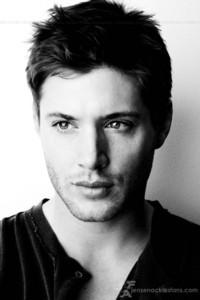 Jensen Ackles. <3