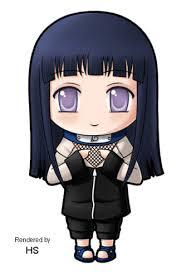 Hinata Even Cuter When Chibi!