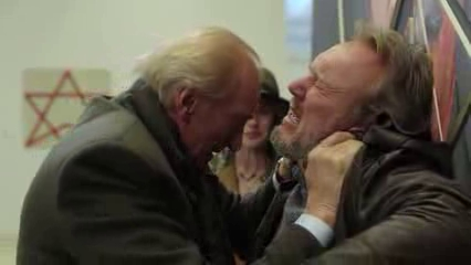 Charles Dance giving it to Tony xD