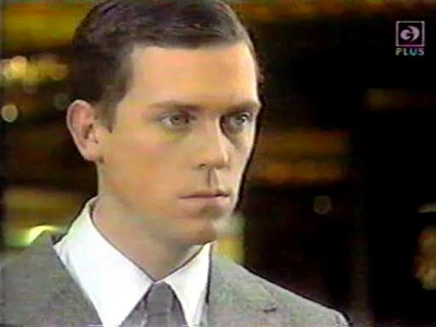 A young Hugh Laurie <3