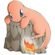 Charmander is really cute but I also love Clefairy