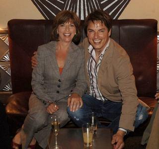 John and Carole!