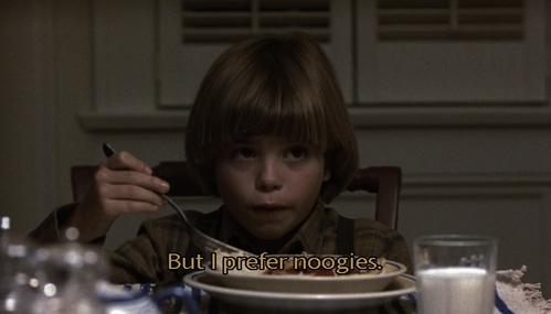 Little Mattie from 1986 film Planes, Trains and automobiles <333333