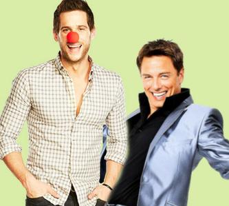 John & Dan!