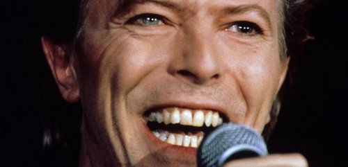 Yeah but his different colored eyes make him special. If আপনি took those away he wouldn't be the same Bowie we all know, প্রণয় and have crushes on. He's beautiful just the way he is. <333
