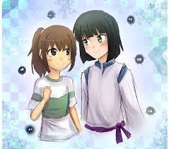 chariu and haku those are the best