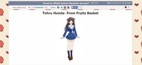 Tohru.