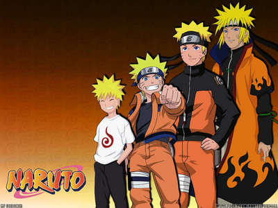 he's pretty popular... i present to u...NARUTO UZUMAKI!