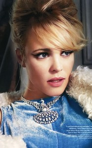 Rachel McAdams is very stunning <33