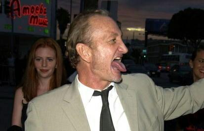 Dat tongue!