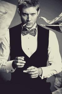 Jensen....... <3