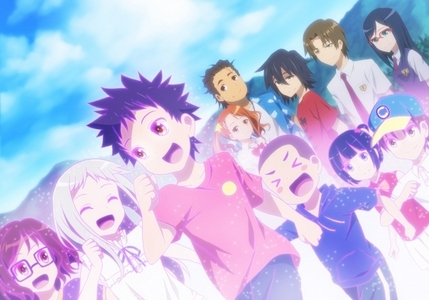 AnoHana एंजल Beats Clannad (+ After Story) Sket Dance nd many more.....