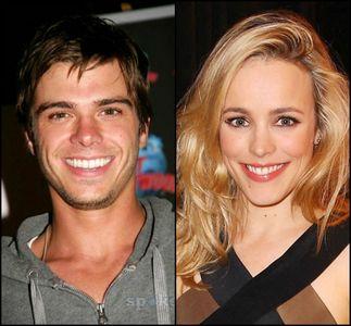 I would প্রণয় to kidnap both Rachel McAdams and Matthew Lawrence. :)