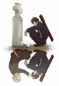 I've watched a lot of anime.. but none have ever made me cry. I guess the ones that brought me close...ish were Naruto, Death Note and Blue Exorcist (when Shiro died).