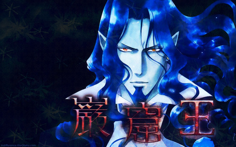 The Count of Monte Cristo, pretty sure i'm the only one who's पोस्टेड him