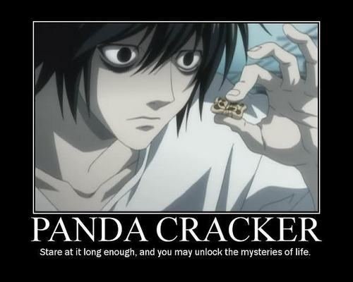 एल from Death Note