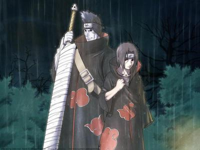 Kisame (Naruto) I have heard said at least three different ways. In the same conversations.