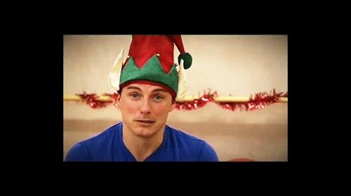Elf John!