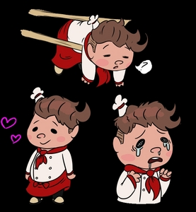 Other than on here, I've never seen anyone hate Yuno. She's actually pretty लोकप्रिय on other websites. Anyway, I'll go with Teruteru on this one. I understand why people dislike him, but it's too much, आप know? Especially since everyone says they would excuse his actions if they had used his [url=http://img3.wikia.nocookie.net/__cb20130508190415/danganronpa/images/8/84/Terubeta.png]beta design[/url] instead of his current one.