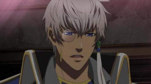 Thoth from Kamigami no Asobi.
