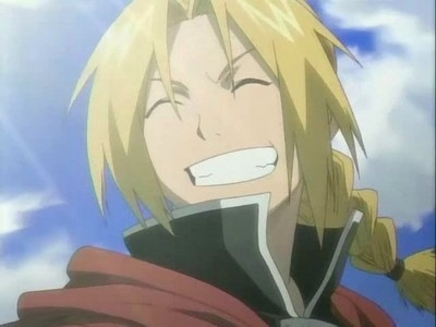 Seeing how Lelouch is technically an anti-hero... Edward Elric from FullMetal Alchemist/Brotherhood.