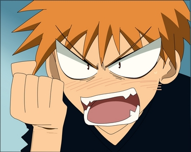 An angry Kyo picture. :3