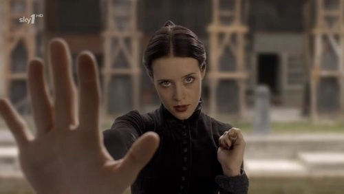 Adora Belle Dearheart from Going Postal - played দ্বারা Claire Foy