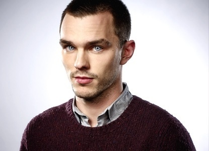 I'm 22 and Nicholas Hoult is 24