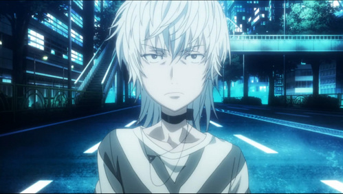 To think a person that gives off a vibe that he will kill bạn on the spot can still be really cool XD ~Accelerator from To aru majutsu no index