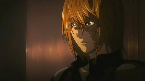 Mello lives and reaches self-redemption. [Death Note]