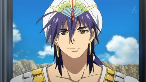 """King Sinbad is his name but his Друзья call him """"sin"""" for short"""