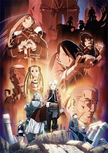 1. Fullmetal Alchemist/FMA:Brotherhood 2. Steins;Gate 3. Clannad 4. Angel Beats! 5. Attack on Titan 6. Mahou Shoujo Madoka Magica 7. NANA 8. Ergo Proxy 9. Lucky ngôi sao (Not sure though) 10. Anohana (Also not sure)