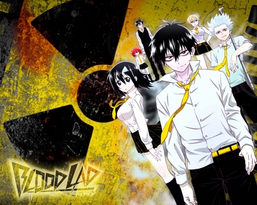 Most hivi karibuni anime movie I watched the other week was The Garden of Words. So beautiful! Most hivi karibuni series was Blood Lad. Strangely addictive, really funny, but disappointing ending >.< So funny when it references other anime in it though xD