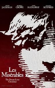 Les Misérables . <3