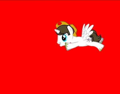 This is me, but yesitsme223 is only my fanpop account name, and my poni, pony OC's name is Luckythebrony