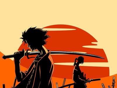 Samurai Smiles (Samurai Champloo)