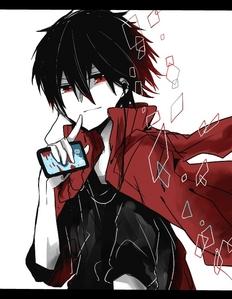 Shintaro, of course!