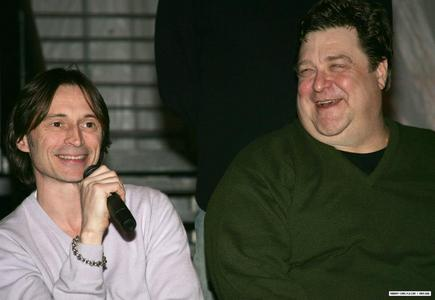 Sundance Film Festival 2005 - with John Goodman