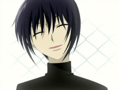 Post a picture of an anime character whos name starts with ...