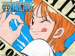 Nami One Piece