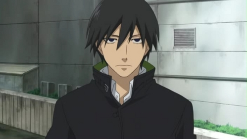 Hei ((Darker than Black)