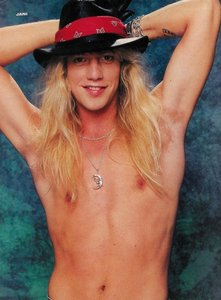 Jani Lane... +Rest in Peace, dear!