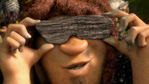 The Croods Sunglasses