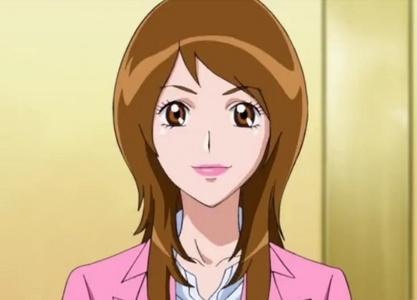 Tina from Toriko