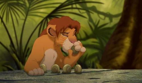I'd tình yêu to see Nala thêm than we did plus her mother, Sarafina. TLK 1 1/2 at least showed us thêm of Simba grown up.