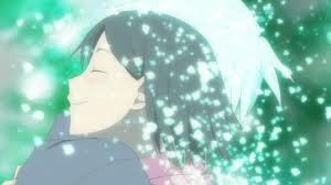Gin disappeared,and never come back why do they have to make such a lovely couple and brake them in 10 sec!!!!!???