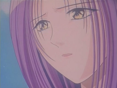 """She is Ceres from Аниме ''Ayashi no Ceres"""" ^^"""